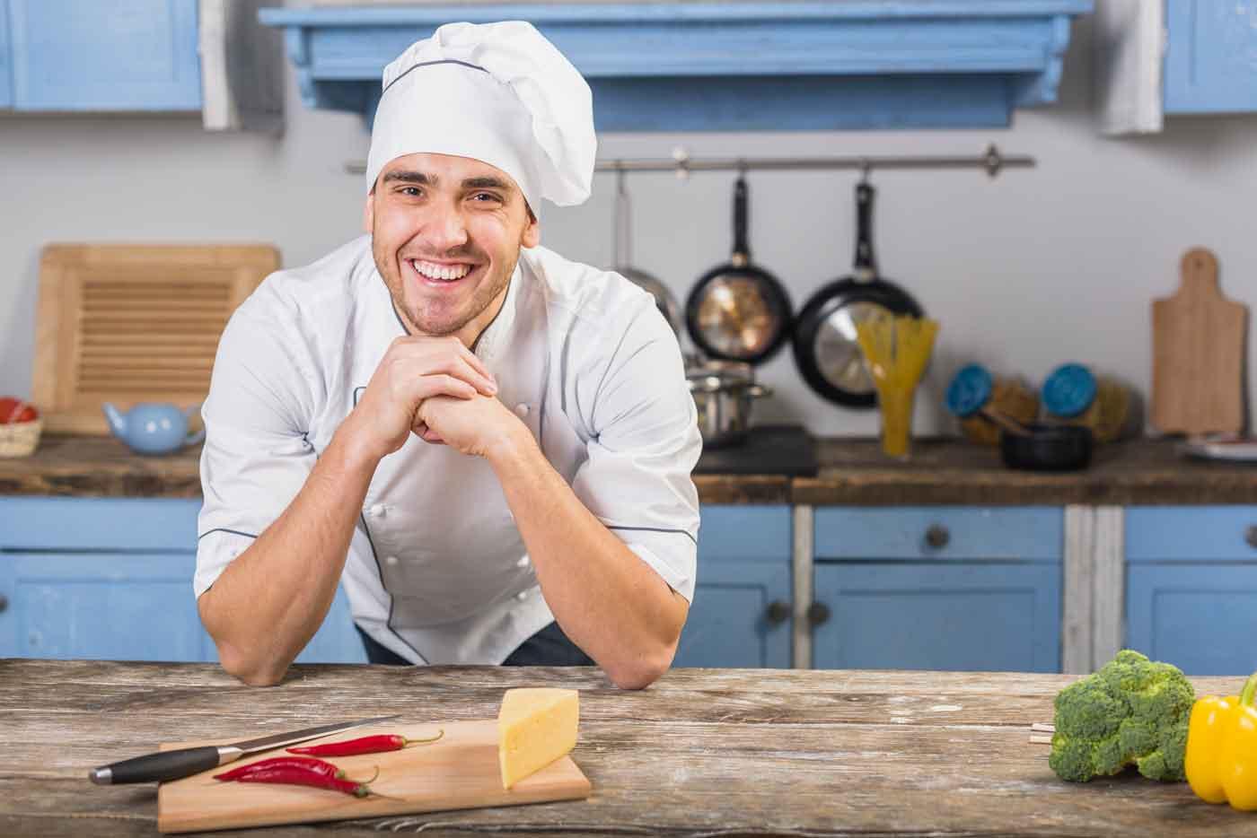 Vae Cap Cuisine Formation Diplome Cuisinier E Livret 1 2