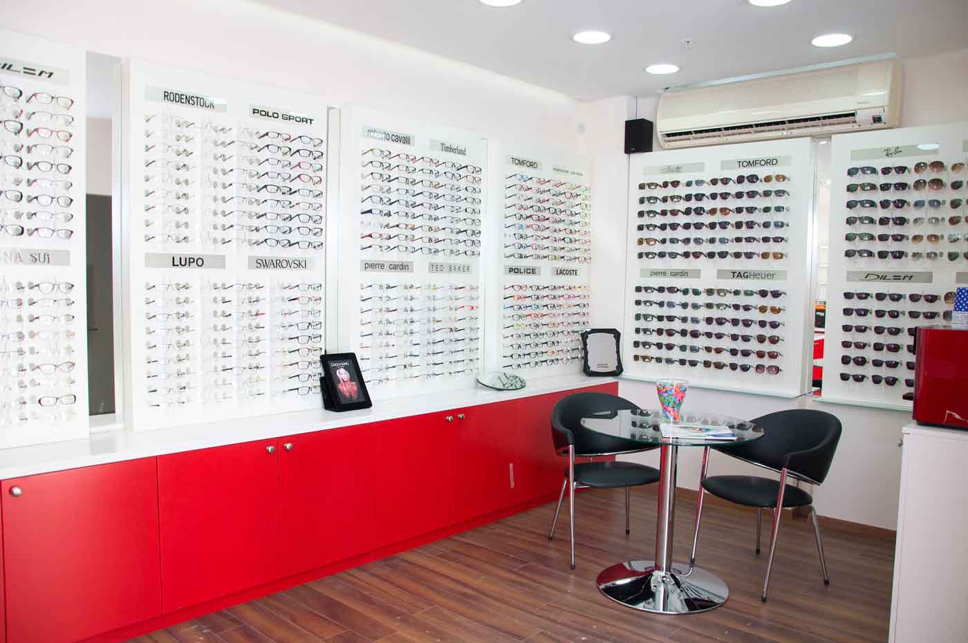 VAE opticien lunetier